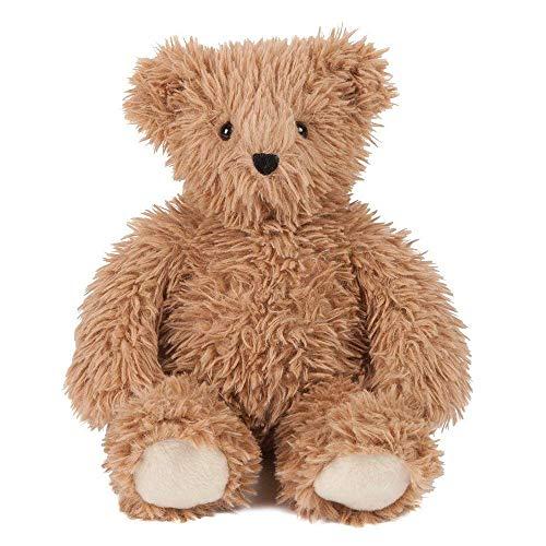 Vermont Teddy Bear Teddy Bears - 13 Inch, Almond Brown, Super Soft
