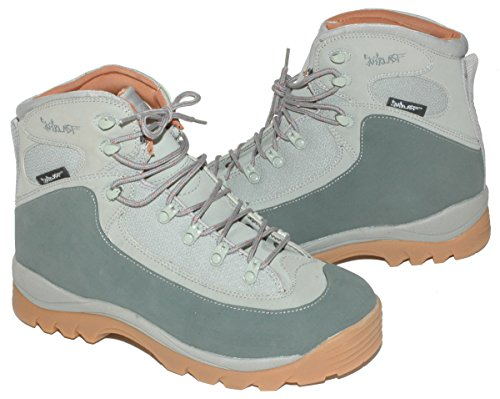Price comparison product image ForEverlast Baffin Flats Stalker Boots,  Grey,  Size 7