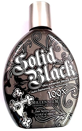 Millennium Tanning Products: Dark Tanning Lotion, 100x, 13.5 Fl Oz