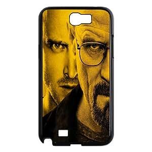 Samsung Galaxy Note 2 N7100 Phone Case Breaking Bad F5R7123
