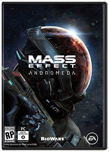 Mass Effect: Andromeda - [Online Game Code]
