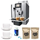 Cheap Jura GIGA W3 Proessional Automatic Coffee Machine w/Coffee Accessory Bundle