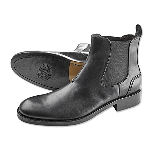 Orvis 1000 Mile Chelsea Boots / 1,000 Mile Chelsea Boots Zwart