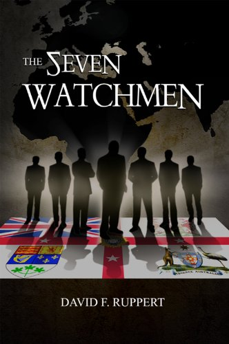 The Seven Watchmen by [Ruppert, David F.]