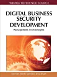 img - for Digital Business Security Development: Management Technologies book / textbook / text book