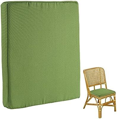 Peiosendor - Funda impermeable extraíble para silla de exterior ...