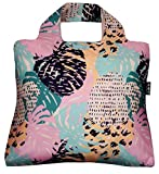 Envirosax PS.B5 Palm Springs Reusable Shopping Grocery Bag, One Size, Bag 5, PS.B5