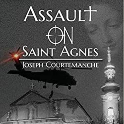 Assault on Saint Agnes