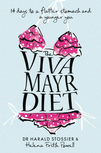 The Viva Mayr Diet: 14 days to a flatter stomach
