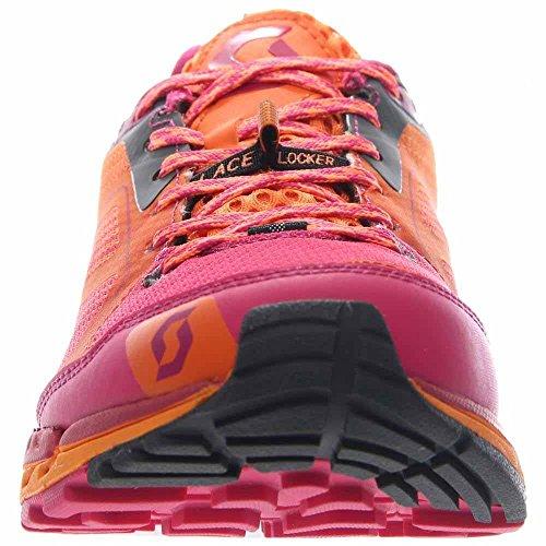 スコット?2016レディースt2 Kinabalu 3.0 Trail Running Shoes – ブルー/グリーン – 242019