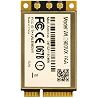 WLE900VX 802.11ac / abgn 3x3 MIMO Atheros QCA9880 Wireless Mini PCIe 2.4/5 Ghz Dual Band