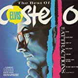 The Best Of Elvis Costello And The Attractions