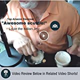 Savanna Shaving Scuttle Mug - Mens Shaving Bowl