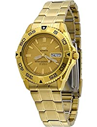 SEIKO 5 Sports Automatic Men's made in Japan watch SNZB26J1