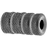 SunF Quad ATV Sport Tires 16x8-7 16x8x7 4 PR A012 (Full set of 4)