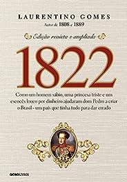 1822 – Como um homem sábio, uma princesa triste e um escocês louco por dinheiro ajudaram dom Pedro a criar o B