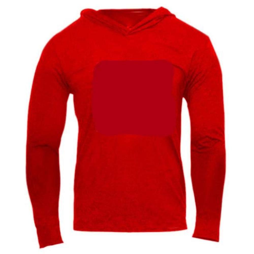 Styles and wear Long Sleeve Fitness Hoodies Men Autumn Sweatshirt Slim Fit