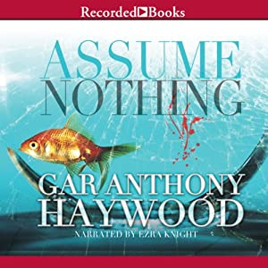 Assume Nothing Audiobook