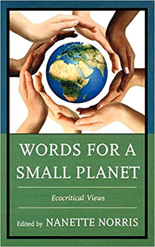 Image result for Cultural Ecocriticism: Words for a Small Planet