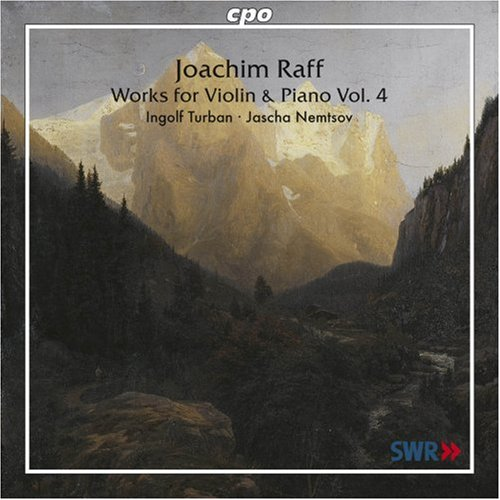 Works for Violin & Piano 4