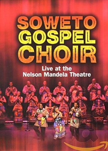 DVD : The Soweto Gospel Choir - Live At The Nelson Mandela Theatre (Full Frame)