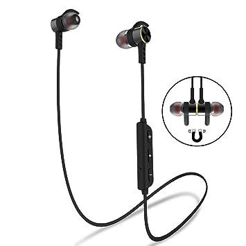 Maxrock Ecouteur Bluetooth Sport sans Fil