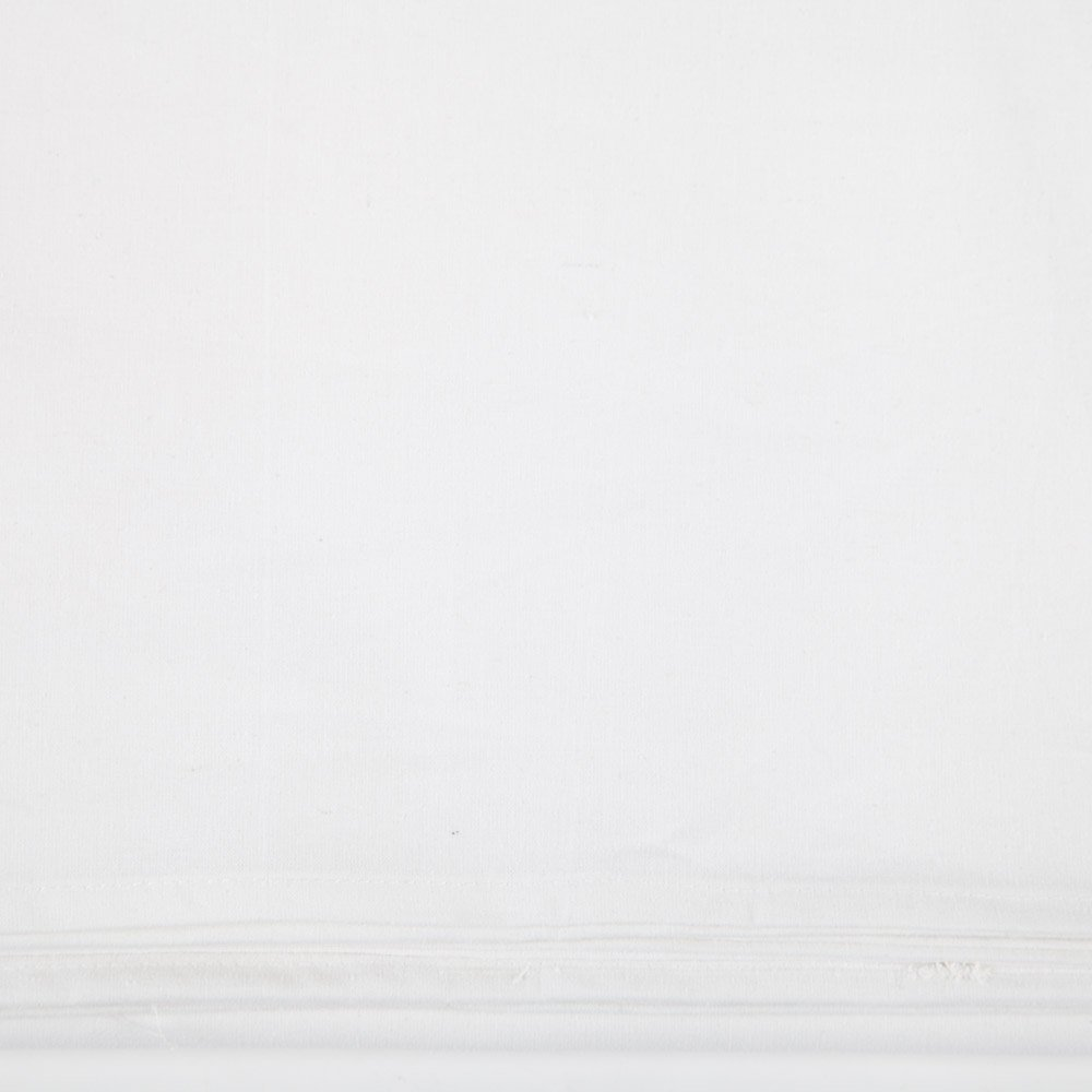 8x8' White Muslin for PXB Portable X-frame Background System by Studio Assets