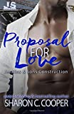 Proposal for Love (Jenkins & Sons Construction) (Volume 2)