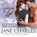 Landing a Laird: Novella   Jane Charles