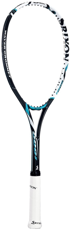 スリクソン(SRIXON) [ガット張り上げ] ソフトテニス ラケットスリクソンV500S グリップサイズ USL1 11802USL1 B07DKJMWD3 ウイニングレッド|25ポンド(柔らかい) ウイニングレッド