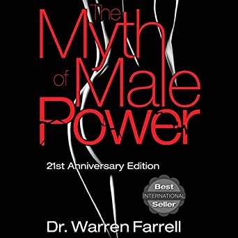 Amazon.com: The Myth of Male Power (Audible Audio Edition ...