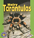 Hairy Tarantulas, Joelle Riley, 0822567059