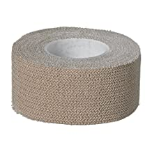 Vulkan 2.5 cm x 4.5 m Basic Flesh Meditex Elastic Adhesive Bandage Tape by Vulkan
