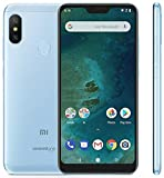 Xiaomi Mi A2 Lite Dual 64GB (Version Global) Azul