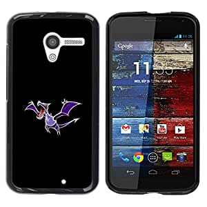 Stuss Case / Funda Carcasa protectora - Aerodactyl P0kemon - Motorola Moto X 1 1st GEN I