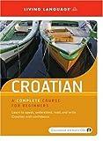 Croatian, Living Language Staff, 1400019915