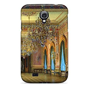 Perfect Room Case Cover Skin For Galaxy S4 Phone Case