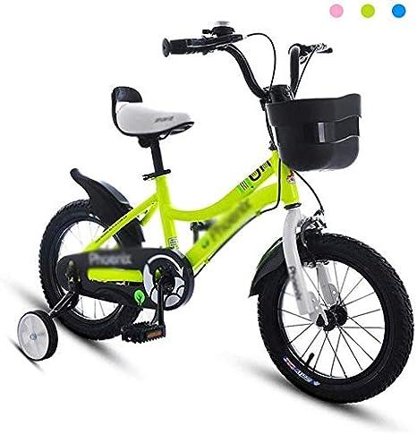 Bicicletas de equilibrio, bicicleta para niños 12