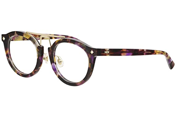 ebf51f75d8 Image Unavailable. Image not available for. Color  Eyeglasses MCM 2642 236  HAVANA VIOLET