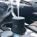 Best Car Diffusers - AOMY Mini Ultrasonic Essential Oil Diffuser Air Refresher Review