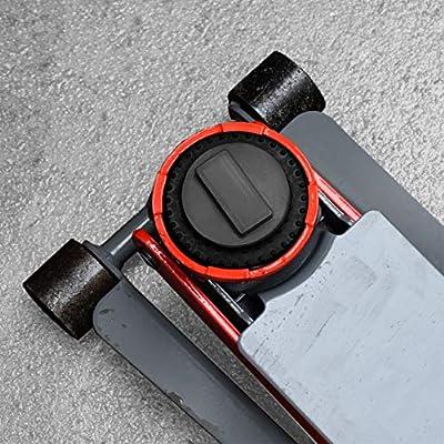 YZ-Room 4 Pack Jack Pad for BMW & Mini Jack Pad Square Polyurethane Jack Pad Adapter Frame Rail Protector,BMW & Mini Jack Pad (4 Pack): Automotive