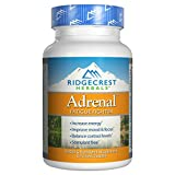 Adrenal Fatigue Fighter 60 Capsules