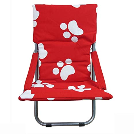 Hwts Folding chair Silla para Niños Pequeña Silla Plegable ...