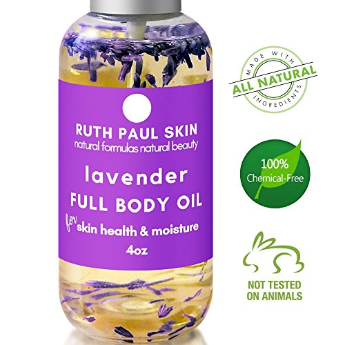 Full Body Skin Care
