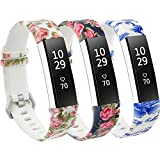 RedTaro Bands for Fitbit Alta and Fitbit Alta HR,Pack of...
