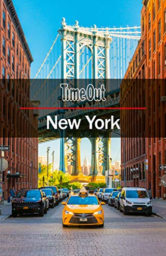 Time Out New York City Guide: Travel Guide (Time Out City - Art York New City Exhibitions