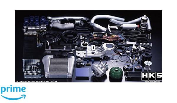Amazon com: HKS (12001-AN004) Supercharger Kit: Automotive