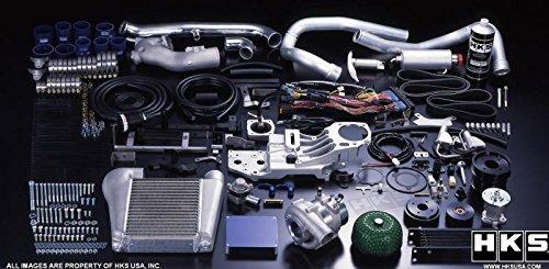 HKS G13560-N53022-00 GT Supercharger
