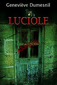Book's Cover of Luciole