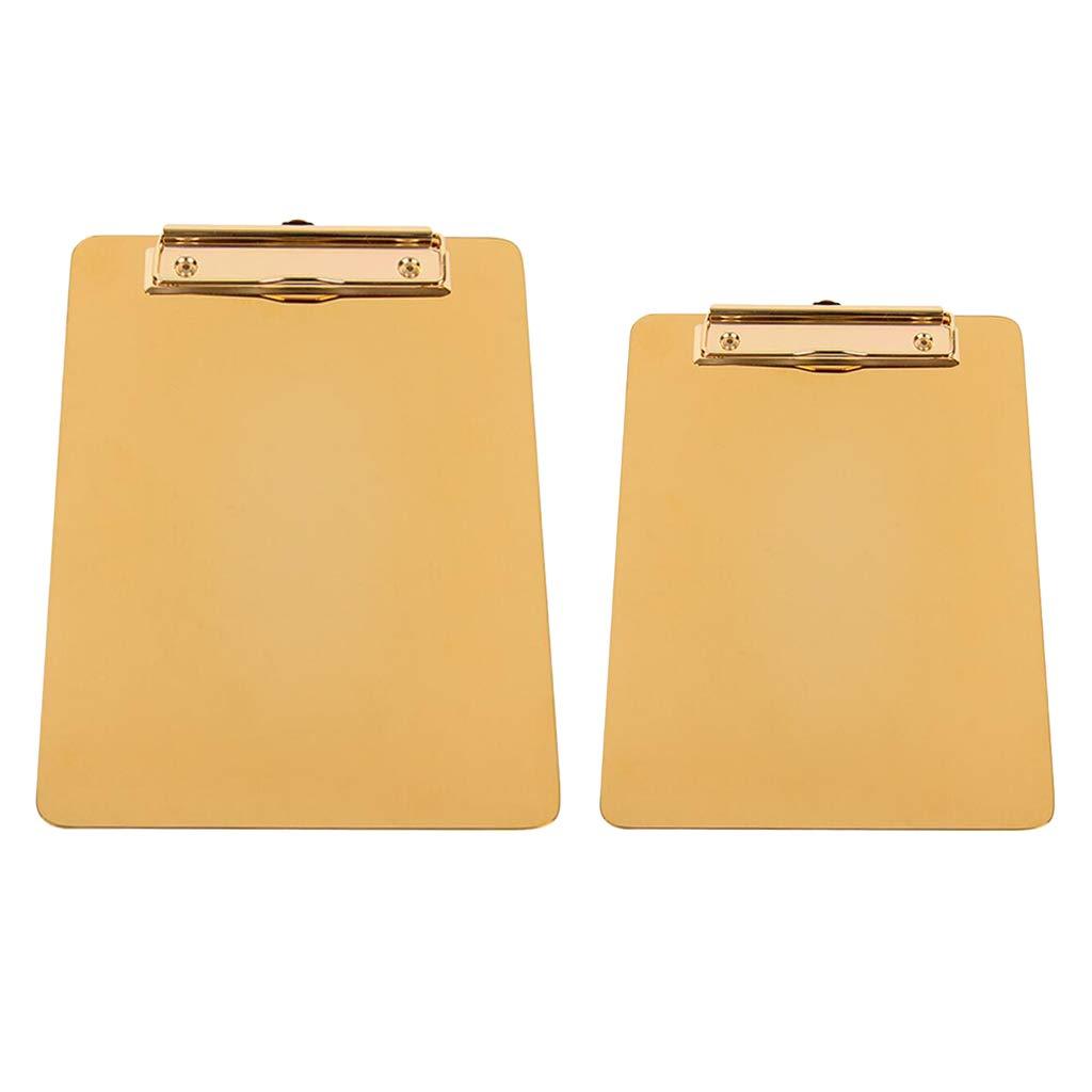 Colorear Dibujar Sujetapapele 225 /× 310 mm Boceto Portapapeles de Metal con Forma de Archivo Clipboards Tableros de Dibujo File Organizer Carpetas para Pintar